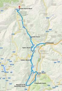 Route der Weinstrasse